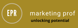 EPR Marketing Prof Logo